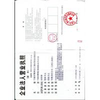 Ningbo yinzhou minghui international trading co.,ltd. Certifications