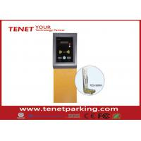 Wholesale Card Dispensing Machine For Parking from china suppliers