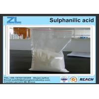 Wholesale Sulphanilic acid / Organic Acid for whitening agent , pesticides and other intermediates from china suppliers