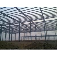 Wholesale Safety Welding Small Steel Agricultural Sheds Rust Proof High Strength from china suppliers
