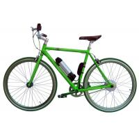 Wholesale Fixed Gear Fast High End Electric Bike with Alloy Frame And Lithium Battery from china suppliers
