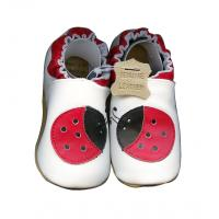 Wholesale leather baby shoe 1001 from china suppliers