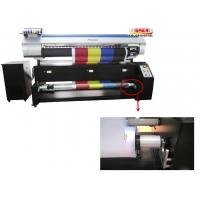 Wholesale Sublimation Waterbased Ink Polyeste Banner Printing Machine With 1440 Nozzles from china suppliers
