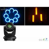 Wholesale 150w RGBW Spot LED Beam Moving Head Light High Brightness 16ch Gobo Zoom from china suppliers