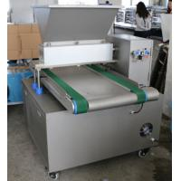 Wholesale Belt Smoothly Running Cake Depositor Machine 600mm Working  Width For Cake / Cookies from china suppliers