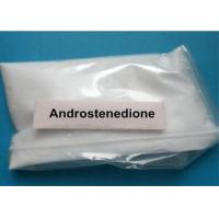 Wholesale Intermediate Hormone Prohormone Steroids 4-Androstenedione For Bodybuilding 63-05-8 from china suppliers