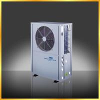 Wholesale Energy Efficient Heating And Cooling Air To Water Heat Exchanger Pump For Hospital from china suppliers