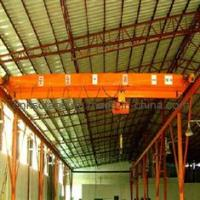 Wholesale MH Model Electric Hoist Gantry Crane (Box type) from china suppliers