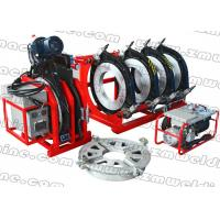 Wholesale SMD-B500/200H  Hdpe Butt Fusion Welding Machine from china suppliers