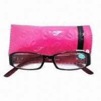 Wholesale New classic reading eyewear glasses, made of PC frame from china suppliers