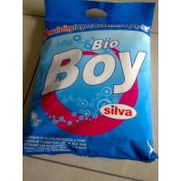 Wholesale High effictive Boy hand washing powder, laundry soap powder with good foam from china suppliers