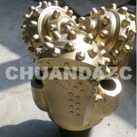 """Wholesale API 8 1/2 """" IADC 527 High Efficiency Tricone bit for drilling oil wells with cheaper price from china suppliers"""