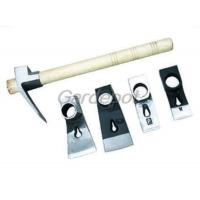 Wholesale Adze With Wooden Handle from china suppliers
