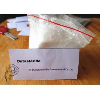Wholesale Avodart Dutasteride Organic Hair Loss Treatment Powder CAS 164656-23-9 from china suppliers
