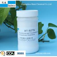 Wholesale BT-9279 Milky White Liquid  Silicone Elastomer Suspension with Soft-focus and Delightful Touch from china suppliers