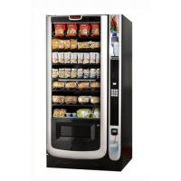 Wholesale Combo Automatic Vending Machine for cooling drinks from china suppliers