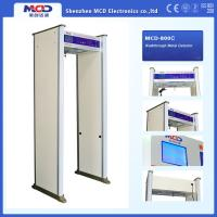 Wholesale Archway Metal Detectors Waterproof with Large Screen of LCD display from china suppliers