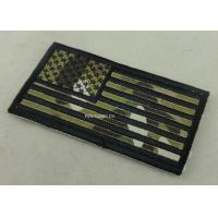 Wholesale US Army Patches , Custom Embroidery Patches For Club And Uniform from china suppliers