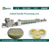 Wholesale Fried Way Instant Noodle Production Line | industrial noodle making machine from china suppliers