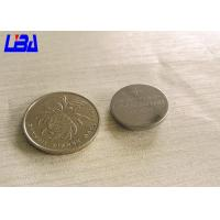 Wholesale Lithium Manganese CR Button Battery 240mAh 3.0g Eco - Friendly 20 * 3.2mm from china suppliers