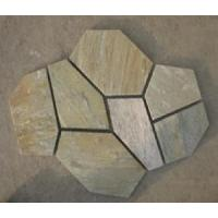 Wholesale Decorative Pattern Outdoor Meshed Slate Tiles (DX) from china suppliers