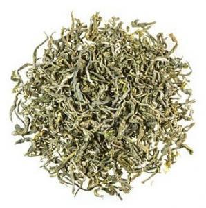 Wholesale Zhejiang Hangzhou West Lake Yun Wu Green Tea With USA Organic Certificate from china suppliers