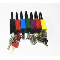 Quality G11  Padlock (Non-conductive) , Safety steel lockout for sale