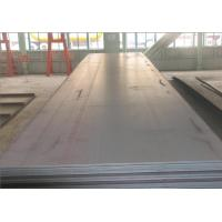 Wholesale Industry 2B Surface Hot Rolled Steel Sheet , Cold Rolling Steel Plate from china suppliers