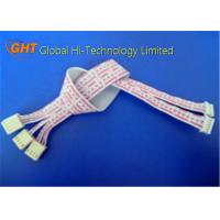Wholesale Custom PVC 5 Pin Wire Harness Cable Flat Ribbon Cable For Telecommunication Equipment from china suppliers