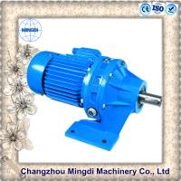 Wholesale Casting Iron Small Planetary Gearbox 0.18-7.5KW MB Series Stepless Friction from china suppliers