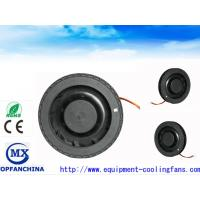 Wholesale 120mm x 25mm 12V Laptop Cooling Fan , Waterproof Axial DC Blower Fan from china suppliers