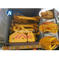 Wholesale Topkit Tower Crane 2*2*3m Split Type Mast Section For Heavy Construction Equipment from china suppliers