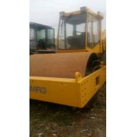 Wholesale BOMRG225 (N0.1)Second Hand Road Roller FOR SALE from china suppliers