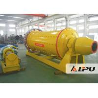 Quality Professional Cement Silicate Mining Ball Mill Equipment 37kw 35rpm for sale
