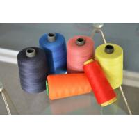 Wholesale meta-aramid dyeable yarn, fire retardant, high strengh yran from china suppliers