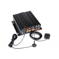 Wholesale Wide Voltage G.726 HD Vehicle GPS Mobile DVR Real Time Recording from china suppliers
