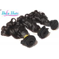 Wholesale Color 1B Funmi Malaysian Hair Weave Bundles Long Lasting Soft And Smooth from china suppliers
