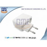 Wholesale White Universal AC DC Adapter Mobile Phone Adaptor with CE GS Approved from china suppliers