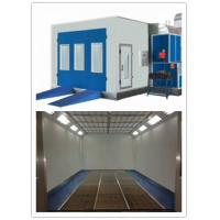 Wholesale Garage Equipment Cars Spray Booth Parts With 50mm EPS Wallboard from china suppliers