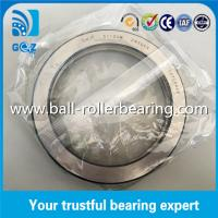 Wholesale 120mm Bore Good Performance Thrust Ball Bearings Brass Cage SKF 51124M from china suppliers