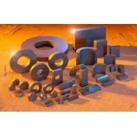 Wholesale Sintered Ferrite Ceramic Magnet Blocks for Electrical Machinery from china suppliers