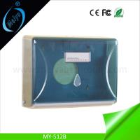 Wholesale wholesale lockable toliet paper dispenser for bathroom from china suppliers