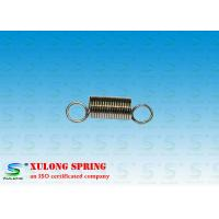 Wholesale Refrigerator Cooler Machinery Tension Coil Springs , Stainless Steel Extension Springs from china suppliers