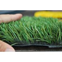 Wholesale Anti - Wet Artificial Turf Athletic Fields for Runway / Sport Ground / Pet Activities Area from china suppliers