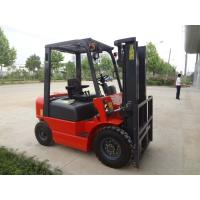 Wholesale cheapest price brand new  1T 3m Diesel forklift   with isuzu engine from china suppliers