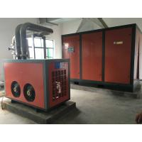 Wholesale 200KW Belt Driven Screw Air Compressor Lubricated Stationary Mold Oil injection from china suppliers