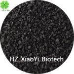 Wholesale Sodium Humate shiny crystal fertilizer from china suppliers