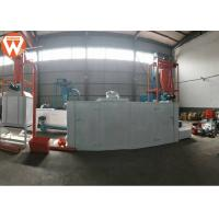 Wholesale 300KG / H Fish Feed Production Line , Fish Feed Pellet Machine High Speed from china suppliers