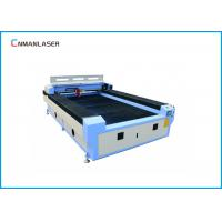 Wholesale Automatic 180w 1325 Metal Nonmetal Mixed Laser Engraving Cutting Machine With CE FDA from china suppliers