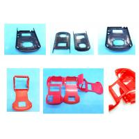 Buy cheap Precision Custom Injection Mold ABS Cover Prototype Injection Molding For POS Machine from wholesalers